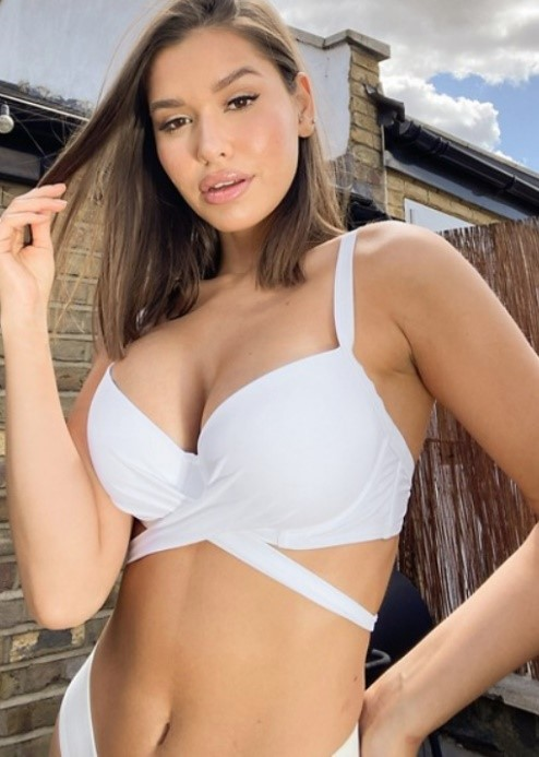 Ivory Rose Swimwear is BACK! 3